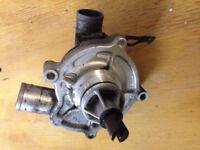 Suzuki GSR 600 Water Pump