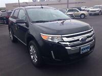 2013 Ford Edge Limited - $93/WEEK - WINDSORCHRYSLER.COM