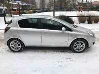 Vauxhall CORSA SXI SE 2009 1.4 Manual 5 Door Hatchback