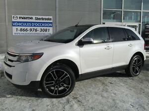 2013 Ford Edge SEL AWD SPORT TOIT OUVRANT CUIR NAVIGATION