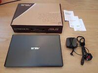 Asus X550C (X550CA) Core i7, 1TB HD, 8GB RAM - near mint condition