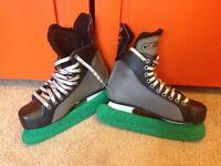 Ice/hockey Skates size 6