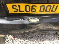 Accident damage Nissan Micra K12 Sport Plus (2006)