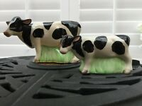 DAIRY COW CONDIMENT SET