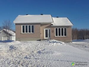 225 500$ - Bungalow à vendre à Pointe-Lebel