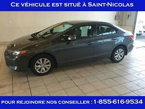Honda Civic Lx , Bluetooth Lx Bluetooth 2012