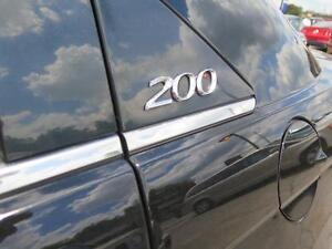 2013 Chrysler 200 Cambridge Kitchener Area image 19