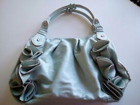 Next Apple Green Bag