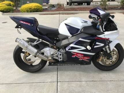 Motorcycle carrier gumtree australia free local classifieds honda cbr954 cbr 954 cbr954rr 082002mdl 41874kms project offers dealer used fandeluxe Image collections