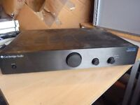 Cambridge Audio Topaz AM1 Stereo Integrated Amplifier Amp