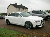 🔷🔹 2013 Audi A4 2.0 TDIe SE Technik 4dr🔹🔷