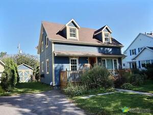 219 900$ - Maison 2 étages à vendre à Jonquière (Arvida)