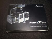 Mini 3D pro Axis