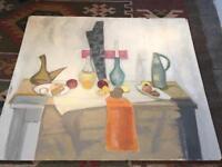 Original still life painting