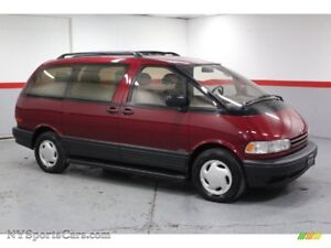 Looking for: Toyota Previa