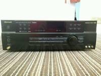 Sherwood RVD-7090 RDS AV Receiver