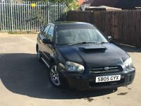 Subaru Impreza GX Sport 2005