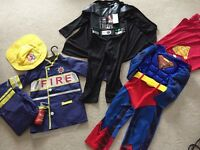 Boys dress up outfits