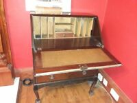 Bureau in good condition for age.