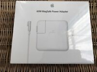 Genuine Apple Magsafe 60W-L Style Connector Charger with Box A1344, A1278 RRP £79