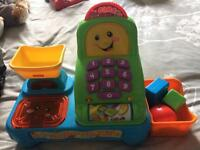 Job lot of Toddlers toys