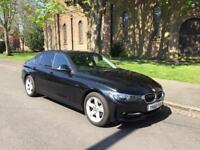 BMW 3 SERIES 320D SPORT 2.0 DIESEL MANUAL (184BHP) 4DR....SALOON, 2012 (62 Plate)