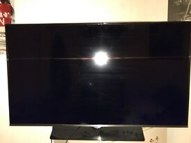 "Samsung television 55"" inch new"