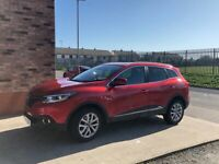 Renault, KADJAR, Hatchback, 2016, Manual, 1461 (cc), 5 doors