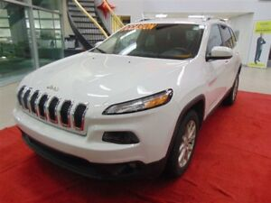 2015 Jeep Cherokee North CAMERA*NAV READY*TEMPS FROID*MAGS*