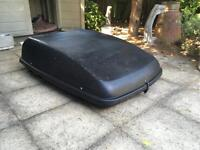 Roof Box for Car