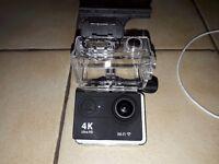 Action Camera 4k , 30pounds