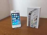 Apple iPhone 4s - 16Gb-ee-orange-t mobile