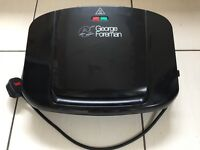 George Foreman 20840 5 portion Fat Reducing Grill