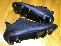 Football boots size9
