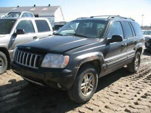 2004 Jeep Grand Cherokee just in for parts @ PICnSAVE Woodstock ws4707