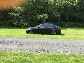 BMW 316i (04-05) 1.8i Petrol. FULL NEW EXHAUST SYSTEM 2017