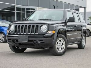2015 Jeep Patriot Manual|Cruise Control