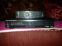 Satellite Receiver STRONG