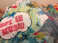 High school musical fleece