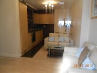 For Rent Two Bed Room Fully Furnished, Ideally Located, Own Allocated Parking Space