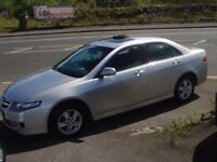 07 Honda Accord 2.0 SE