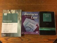 Law Books - Business Law / Company Law