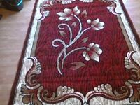 bran new rugs 7ft by 5ft