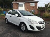 2011 VAUXHALL CORSA 1.0 S ECOFLEX ** FULL SERVICE HISTORY ** ALL MAJOR CAARDS ACCEPTED