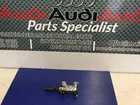 Audi A3 S3 RS3 key barrel ignition