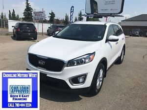 2016 Kia Sorento 2.4L APPPLY TODAY DRIVE TODAY