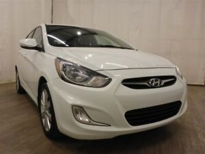 2013 Hyundai Accent GLS No Accidents Bluetooth Sunroof