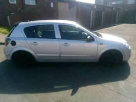 Vauxhall Astra mk5 1.7 cdti swap may brake