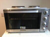 Mini Oven and Hob - Morphy Richards