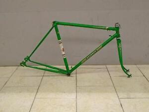 """Cadre de vélo de route Peugeot 21"""""""